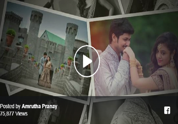 The Reason Behind Hate On Pranay About Amrutha Father-