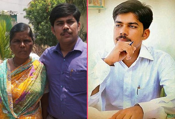 The Story Of A Disabled Bangle Seller Who Is Now An IAS Officer-