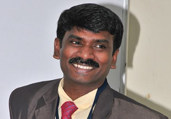 The Success Story Of Madhusudan Rao MMR-The Success Story Of Madhusudan Rao MMR