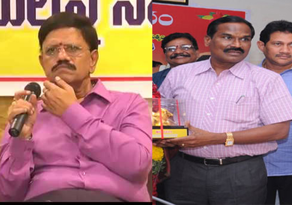 These Four IAS Officers Going To Participate In Election 2019-