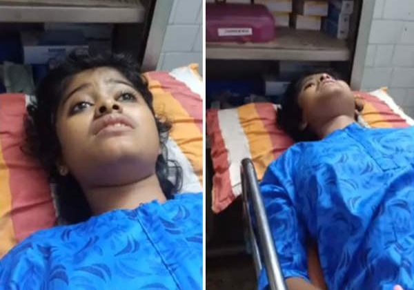 This Kerala Fishing Girl Hanan Hamid Is Fighting For Her Life-