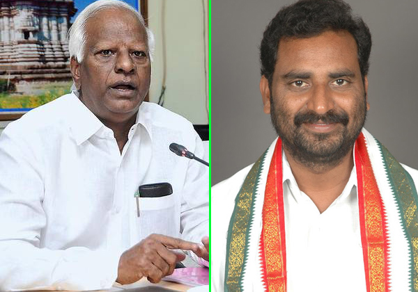 Ticket Lolli In Telangana TRS Party-