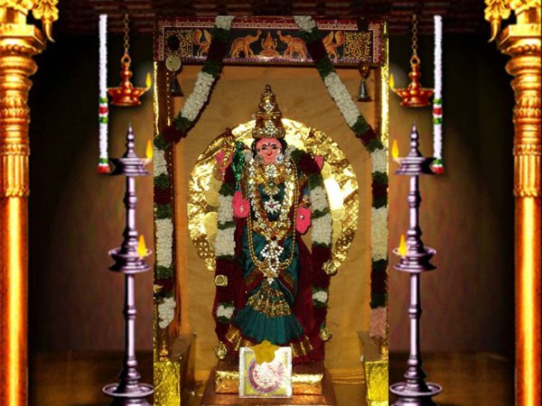 Top 6 Temples Not Allow The Man's In Temple-