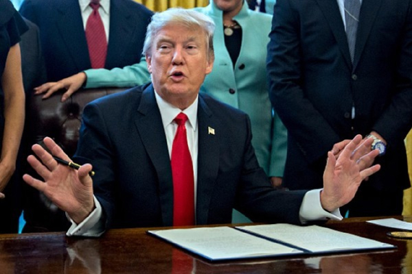 Trump Wants To Stop Subsidies Growing Economies Like India  China-