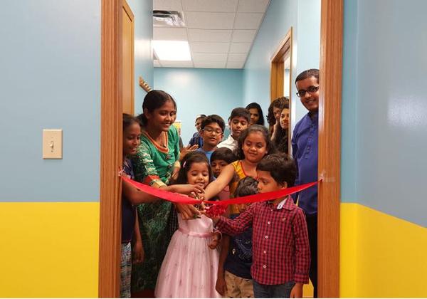 USA - Patashala Starts Its New Branch In Philadelphia-