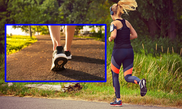Unknown Facts And Health Benefits Of Jogging And Walking--Unknown Facts And Health Benefits Of Jogging Walking-
