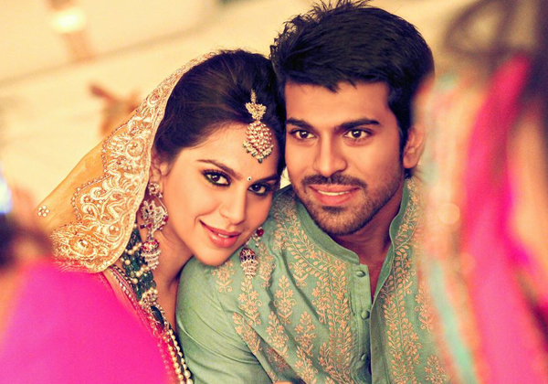 Upasana Comments On Ram Charan Ice Cream At Home-