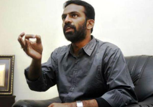 What Is The Political Future Of Vangaveeti Radha Krishna-