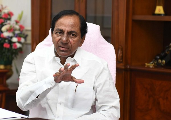 What Is The Strength Of KCR In Elections 2019-