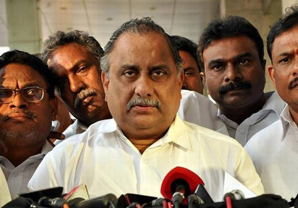 What Is The Political Career Of Mudragada-