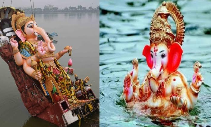What Is The Story Behind The Tradition Of Ganesh Nimajjanam--What Is The Story Behind Tradition Of Ganesh Nimajjanam-