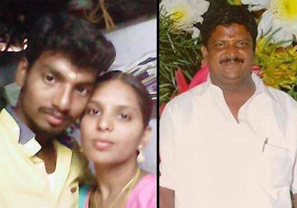 Who is Kausalya Shankar And What is the Relevant to the Amrutha Pranay-Gowsalya Meets Amrutha,Kausalya Shankar,Pranay,Survivors Of Shankar,Telangana Honour Killing