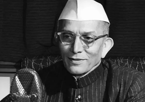 Why Did The Indian Prime Minister Morarji Desai Drink Urine-