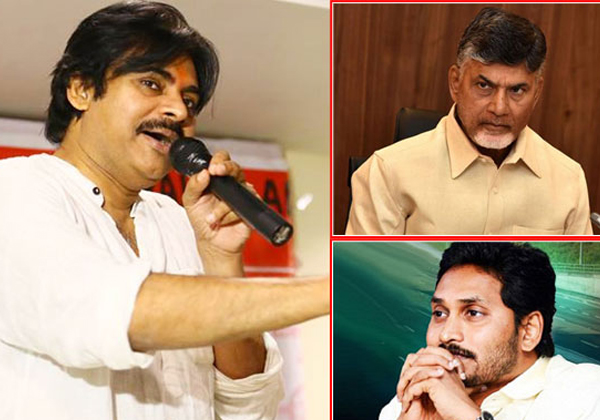 YCP MLAs MIgration In To Janasena-