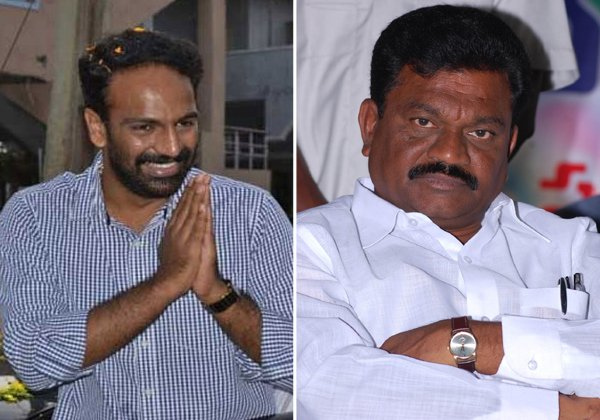 YS Jagan Behaving Like On Man Army In the Elections 2019-Elections 2019,Elections Spetiol In AP,Telugu Rajakeyalu,YCP,ys Jagan,YS Jagan Behaving Like On Man Army In The Elections 2019,Ysrcp