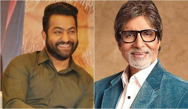 Amitabh Bachchan To Play Guest Role In Ntr Aravindha Sametha-