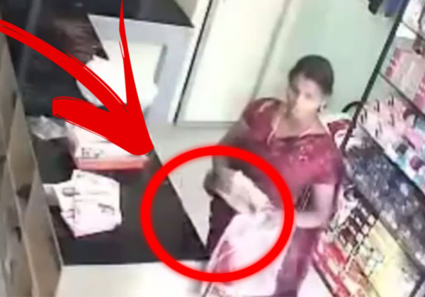 Lady NRI Thief Owners Assets In Kuwait-