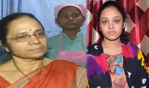 on that day iam not revealed pranay death news to Amrtuha Doctor Jyoti-Doctor Muvva Jyoti,pranay Death News
