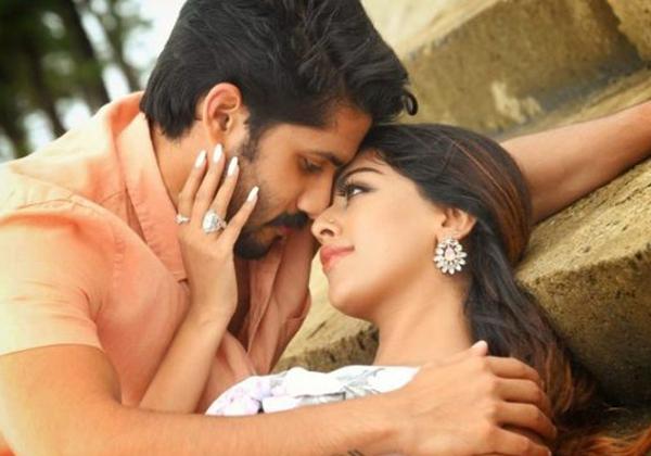 Sailaja Reddy Alludu Following Arjun Content-