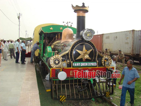 11 Amazing Facts You Would Love To Know About Indian Railways-
