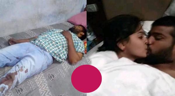 Karimnagar Young Men Suicide Letter Goes Viral-