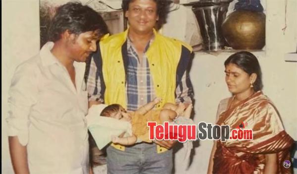 Hero Prabhas Birthday Special 25 Rare Pics-
