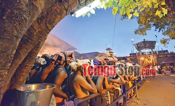Story Of The Famous Sabarimala Ayyappa Prasadam-
