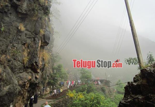Jammu Kashmir Shiv Khori Temple History-