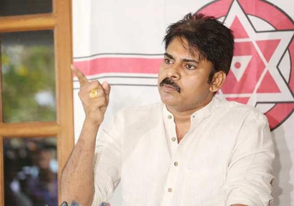 A Small Warning For Pawan Kalyan Fans Of Janasena-