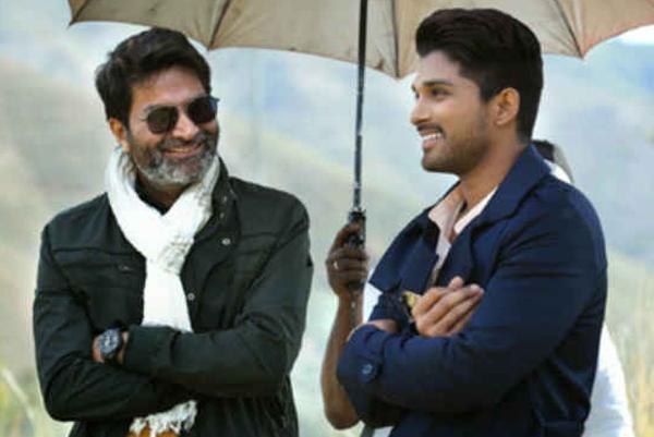 Allu Arjun Next Movie With The Trivikram Srinivas-