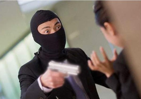 American Thieves Targeting To Indian NRI-