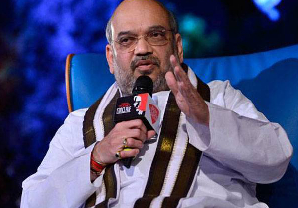 Amit Shah Wants To Give MLA Seat For Paripoornananda-