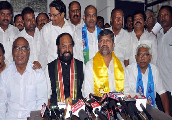 -Amith Shah Wants To Grab Kodandaram In To BJP,BJP,Kodanda Ram,Telangana Mahakuttami,TJS