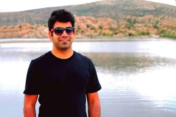 Anupam Panwar Real Story-