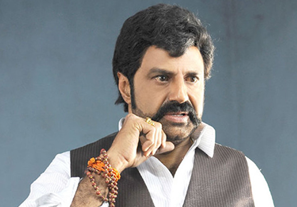 Balakrishna Wants Next CM Of Andhra Pradesh In 2018-