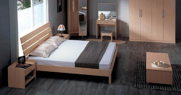 Bed Vastu For Husband And Wife-