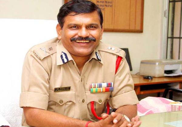 Mannem Nageswarao Is Join New Directior Of Cbi-