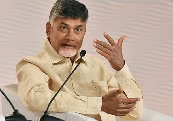 Central Government Want To Put Chandrababu Naidu In Trouble-