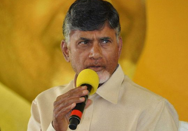 Chandrababu Naidu Secret Police Task At Telangana-