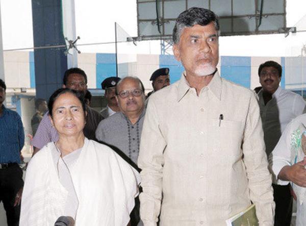 Chandrababu Targets Pm Modi-