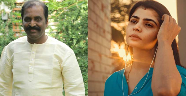 Chinmayi Comments On Vairamuthu-