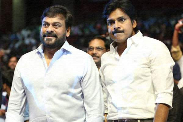 Chiranjeevi Not Going For The Campaign Of Congress Because Pawan-