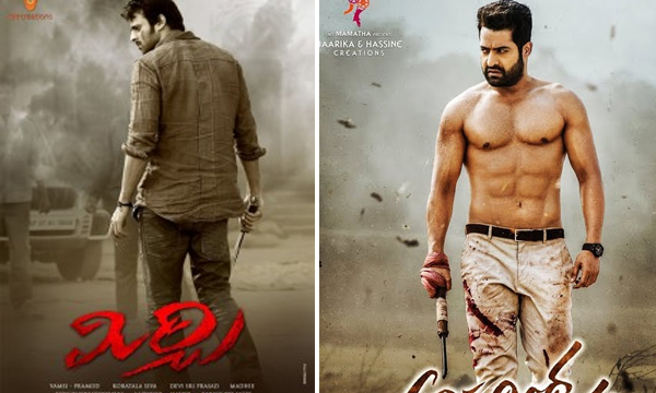 Comparisions On NTR Aravinda Sametha Veera Raghava-