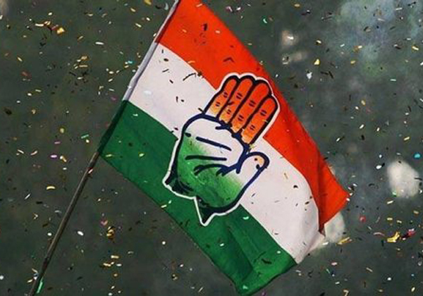 Congress Party Tie Up Will Be Defeated TDP Party-