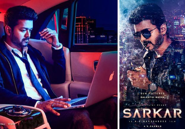 Director Murugadasan In Deep Trouble Because Of The Sarkar Movie-