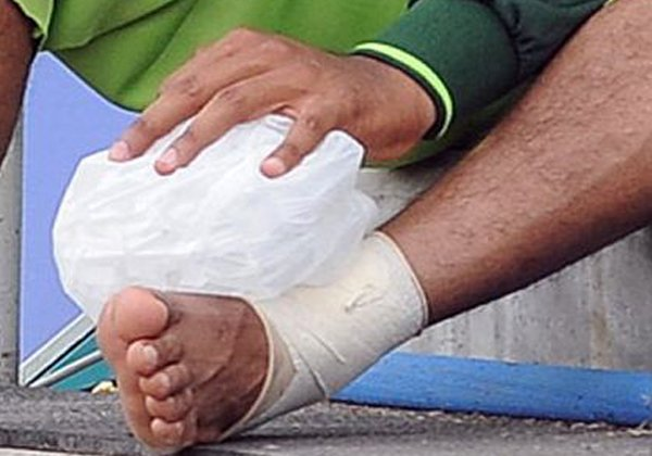 Does ice really reduce swelling when we applied on a wound-Ice,telugu Health Tips,Unknown Facts Of Ice,wound