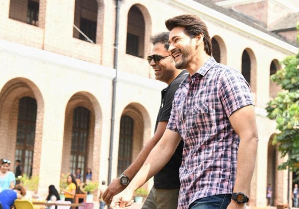 Fans Over Expectations On Mahesh Babu Maharshi Movie-