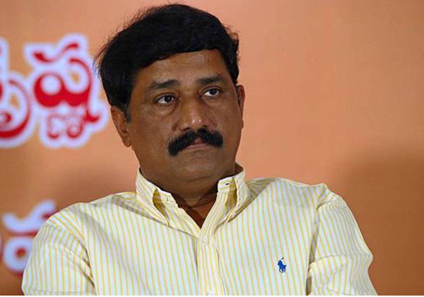 Ganta Srinivasa Rao And Yarapathineni Are In The IT Hit List-
