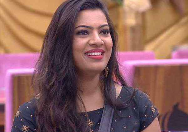 Geetha Madhuri Wants To Put Case On Who Was Puts Bad Videos Of Her-