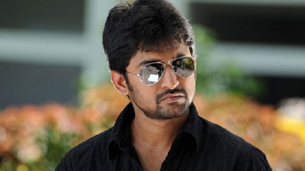 Hero Nani Rejected Kajal Agarwal-